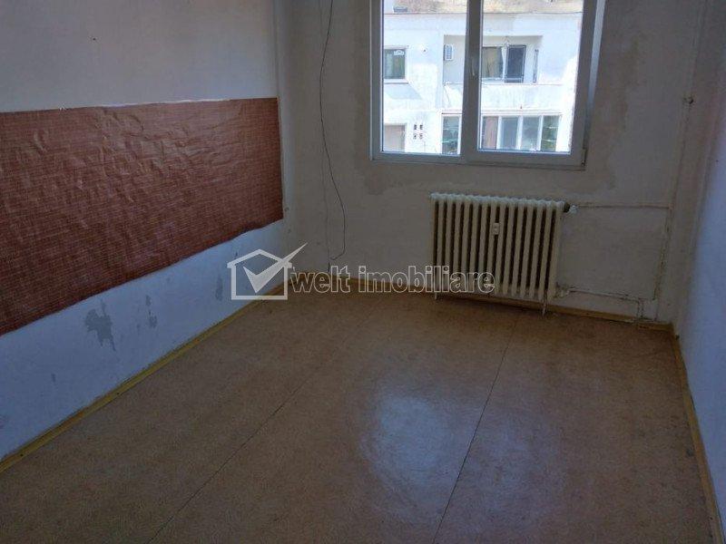 Apartament 3 camere, Grigorescu, zona Profi