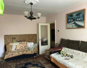 Apartament 2 camere, decomandat, 55 mp, balcon, in Zorilor