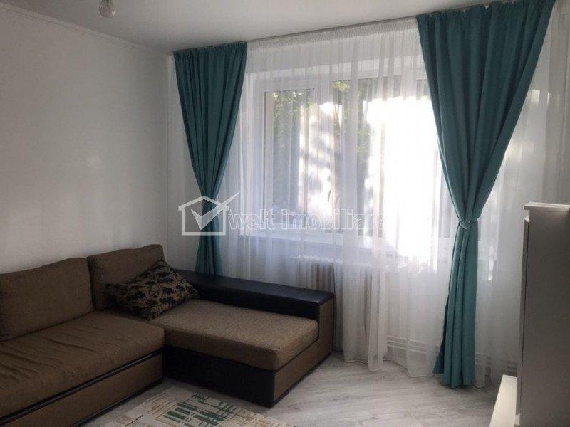 Vanzare apartament 2 camere, Grigorescu, superfinisat