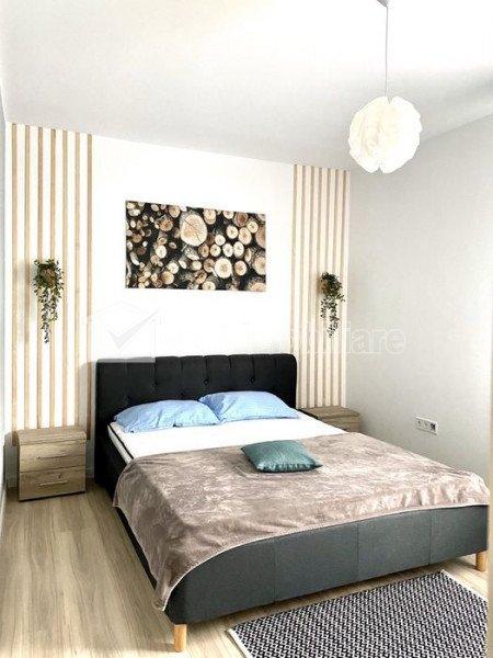 Apartament 2 camere, finisat modern, Floresti, zona Teilor