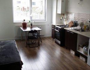 Lakás 2 szobák eladó on Cluj-napoca, Zóna Baciu