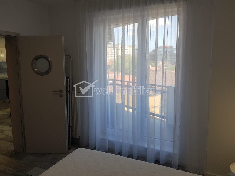 Apartament 2 camere, NOU, Central, Prima Chirie