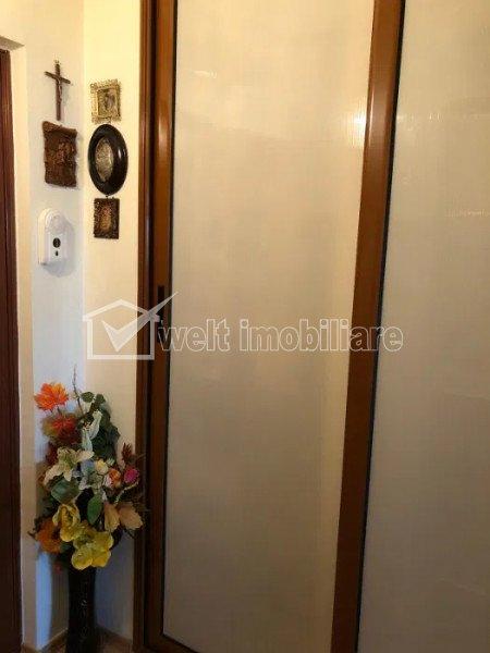 Apartament 1 camera, zona strazii Parang, Manastur