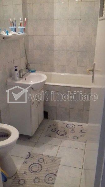 Zona IULIUS MALL - Apartament 2 camere, renovat 48 mp, centrala termica