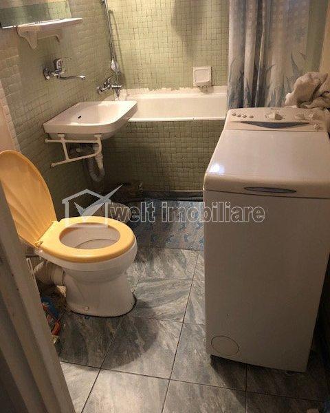 Zona IULIUS MALL - Apartament 2 camere, 48 mp, cu centrala termica