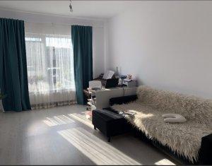 Vanzare apartament 3 camere, cu gradina in Floresti, zona Terra
