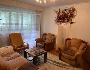 Vanzare apartament 3 camere Manastur, finisat , 2 locuri de parcare