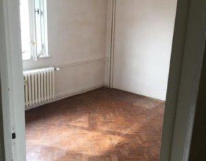 Apartament cu 2 camere, zona Donath, cartier, Grigorescu