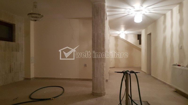 Spatiu birou 395 mp, zona Calea Turzii - Leroy Merlin, 15 parcari