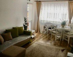 Apartament de vanzare, 3 camere, 66 mp, parcare , et intermediar, Buna Ziua