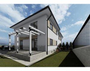 Proiect nou - Duplex - Sannicoara - Apahida, 3 dormitoare, toate utilitatile