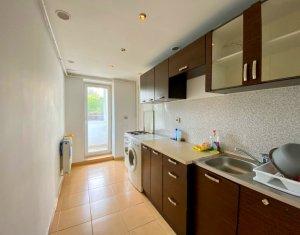 Apartament 3 camere decomandat 65 mp balcon parter inalt Manastur zona Denver