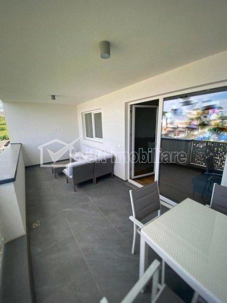 Apartament 2 camere, parcare subterana, panorama, Zona Vivo