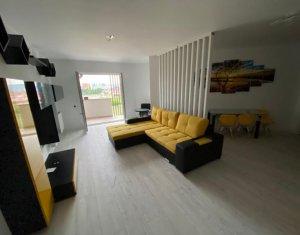 Apartament cu 2 camere, finisat si mobilat, Gheorgheni, zona Parcul Sportiv
