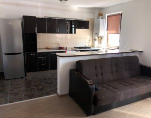 Apartament 2 camere 54 mp, mobilat, zona Somesului