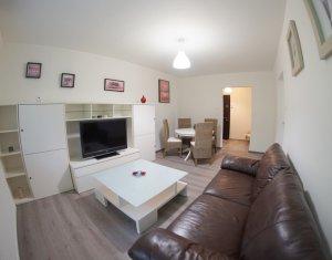 Inchiriere apartament 2 camere, cartier Gheorgheni, zona Iulius Mall