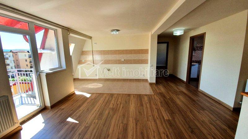 Vanzare apartament 3 camere, situat in Floresti, zona Muzeul Apei