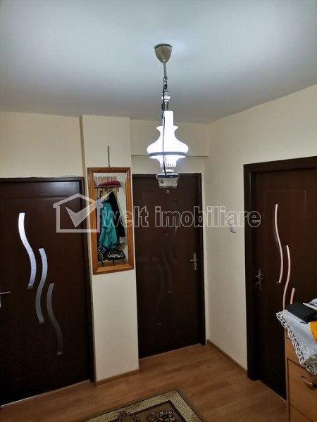 Apartament de vanzare, 2 camere, 56 mp, etaj intermediar, Gheorgheni