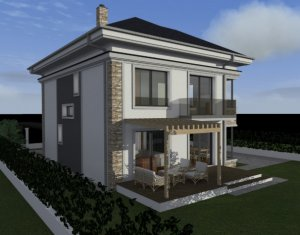 House 6 rooms for sale in Cluj-napoca, zone Someseni