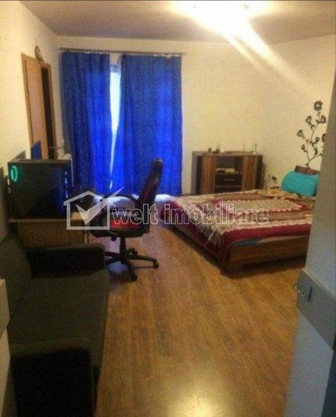 Apartament 1 camera, 42 mp, etaj intermediar, Piezisa