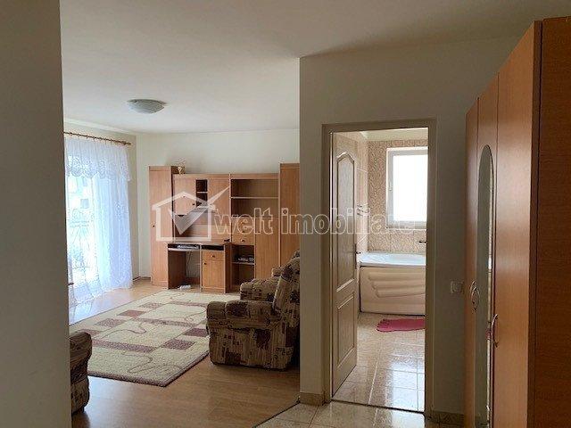 Inchiriere apartament cu 1 camera, 40 mp, zona Intre Lacuri