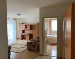 Apartment 1 rooms for rent in Cluj-napoca, zone Intre Lacuri