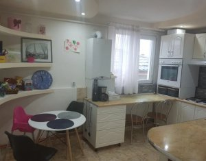 Apartament 2 camere,decomandat, finisat, Marasti, 72mp