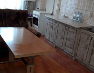 Apartment 2 rooms for rent in Cluj-napoca, zone Intre Lacuri