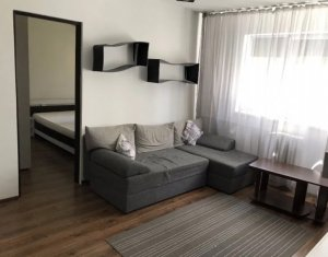 Vanzare apartament 2 camere, Manastur, zona Flora