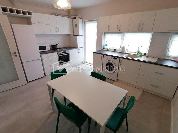 De inchiriat Duplex, 4 camere, 125 mp, modern, 2 parcari, Sub Coasta