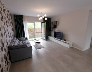 House 4 rooms for rent in Apahida