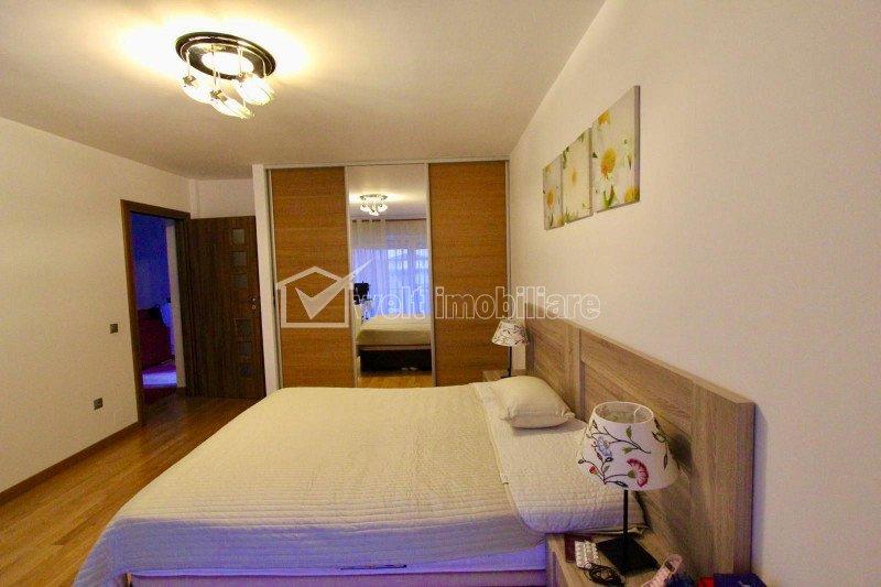 Apartament cu 3 camere, 82mp, ultrafinisat, Europa