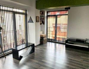 Inchiriere apartament 2 camere, 54 mp, prima chirie, zona Buna Ziua