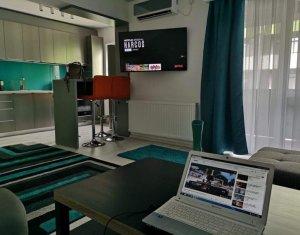 Inchiriere apartament 2 camere, 56 mp, parcare, Greorgheni, Iulius Mall