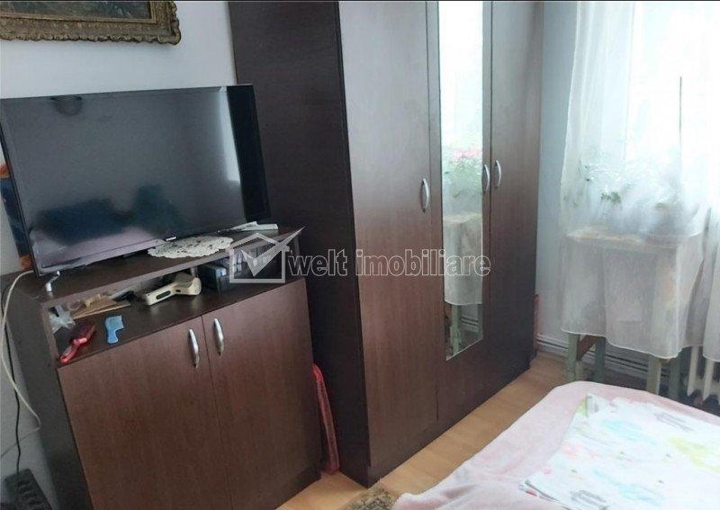 Vanzare apartament 2 camere, Manastur, zona Ciucas