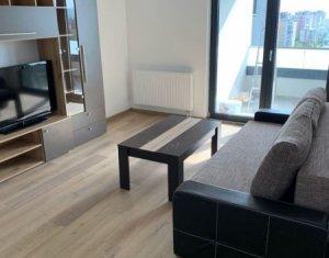 Inchiriere apartament 2 camere, 53 mp, parcare, prima inchiriere, Iulius Mall