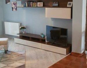 TOP!  Apartament exclusivist, modern, 80 mp, Gheorgheni