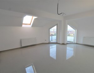 Inchiriere apartament cu 2 camere, Floresti, zona centrala
