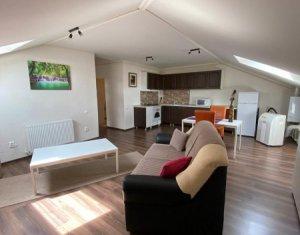 Apartament cu 2 camere, la cheie, zona Buna Ziua