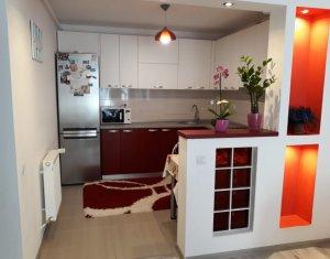 Vanzare apartament 2 camere, Iris, etaj 3, finisat