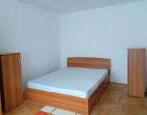 Inchiriere apartament 2 camere decomandate, zona OMV, cartier Marasti