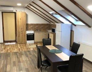 Apartament 2 camere, Mansarda, Gheorgheni