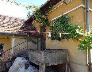 Casa veche renovabila cu teren 907 mp, Andrei Muresanu