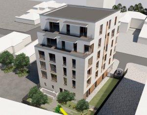 PROMO ! Apartamente 3 camere, zona centrala, finisate lux si mobila lemn masiv