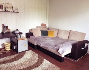 Apartament 1 camera, 29 mp, etaj 3 in Marasti, BRD