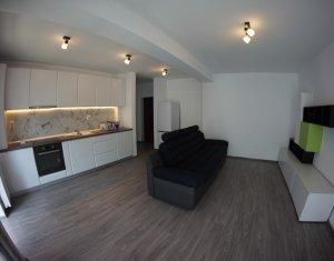 Vanzare apartament cu 2 camere, 50 mp, zona Parc Cartodrom, mobilat utilat