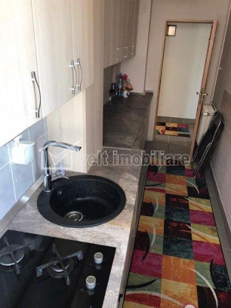 OFERTA! Apartament 2 camere decomandat 40 mp etaj 5 din 10 Minerva Manastur
