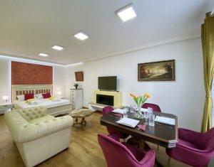 Inchiriere Apartament 2 camere, conditii de LUX, zona centrala