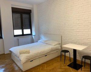 Apartament tip Studio, Ultracentral, Lux