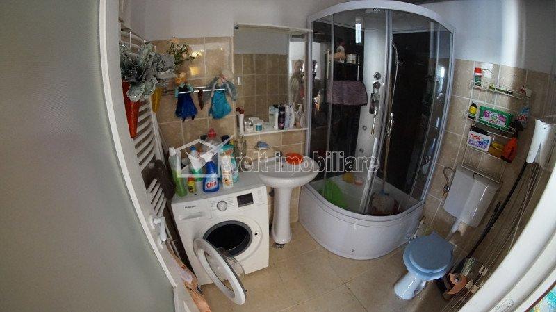 Apartament 2 camere la casa, zona Garii